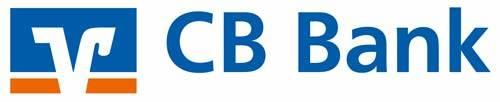 Firmenlogo der CB Bank