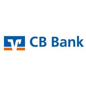 Firmenlogo der CB Bank GmbH