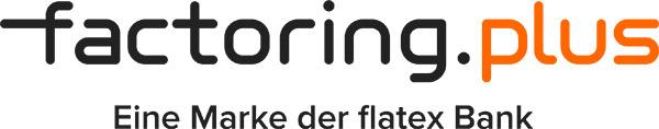 Logo der Factoring.plus.GmbH