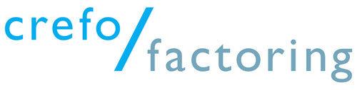 Logo der Crefo Factoring