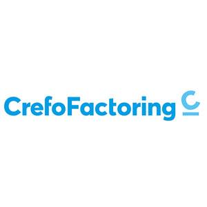 Firmenlogo der crefo Factoring