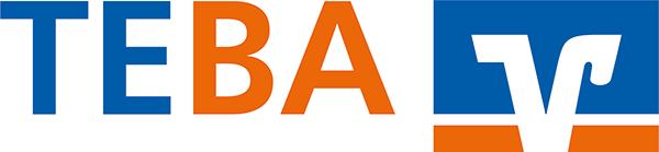 Logo der TEBA Kreditbank aus Landau