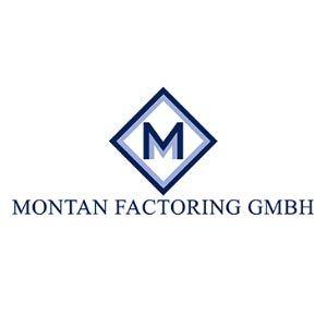 Firmenlogo der Montan Factoring GmbH