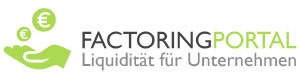 Logo des Factoring Portals